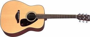 guitarra acústica-Yamaha-FG700S