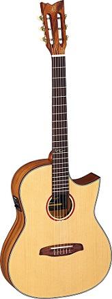 chitarra-classica-elettrificata