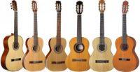 le-migliori-chitarre-classiche