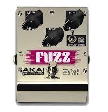 akai Drive3 Fuzz