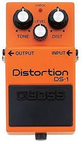 e Boss DS-1
