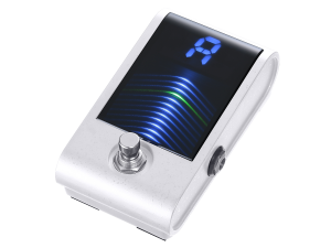 Korg Pitchblack Custom Pedal Tuner