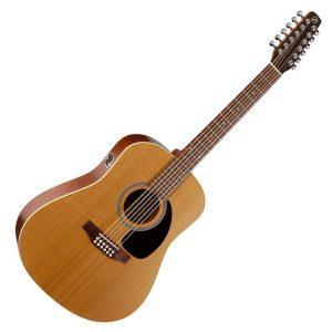 Seagull Coastline S12 Cedar Guitar