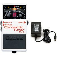 Boss TU3 Chromatic