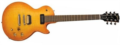 Gibson Gary Moore