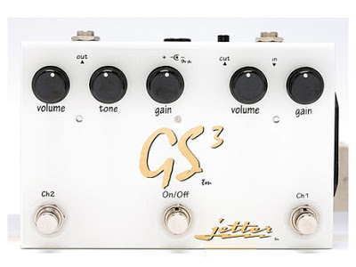 Jetter GS3