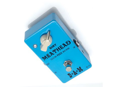 Meathead M-13