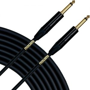 Mogami Gold 10ft Guitar Instrument Cable