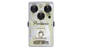 Providence Silky Drive