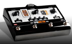 T-Rex Effects SpinDoctor2