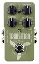 TC Electronic Enterprise Transition