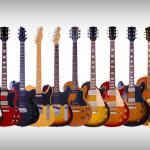 tipi di chitarra