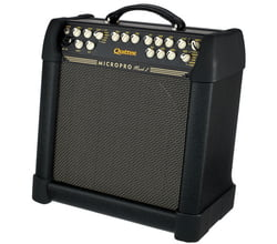 QUILTER LABS MICROPRO MACH 2 COMBO 8