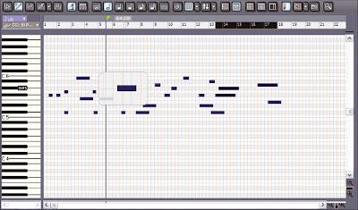 Le funzioni dei dati MIDI