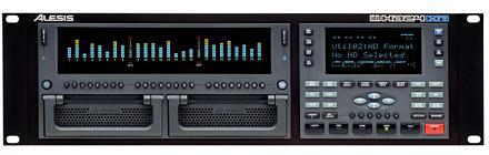I registratori multitraccia