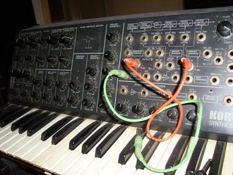 Come programmare un sintetizzatore