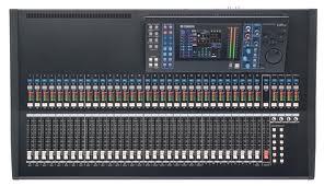 La scelta di un mixer per le registrazioni nel proprio home studio recording