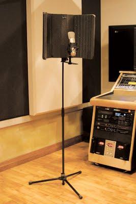Acustica della stanza per l'Home Studio