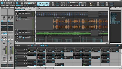 Quale software daw per registrare la musica?