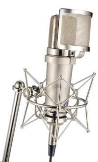 I migliori Microfoni per registrare in un Home Studio