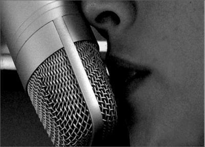 Registrare la voce – Tecniche per una buona ripresa microfonica vocale