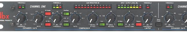 Cos'è un compressore audio e perche dovremmo usarlo?