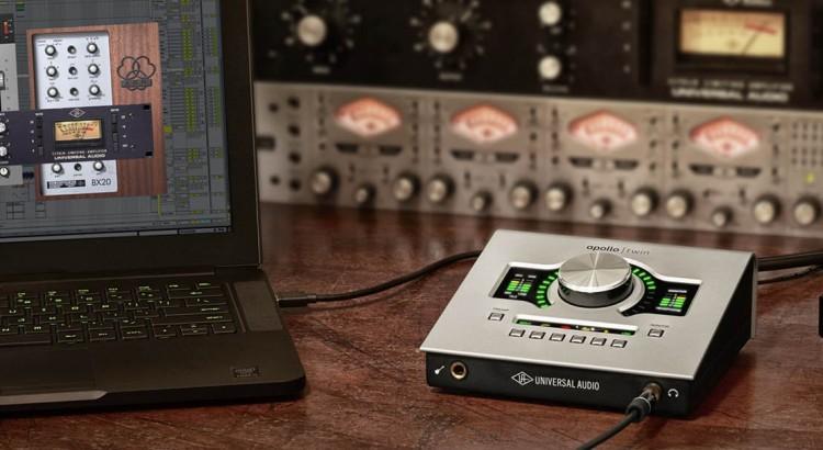 Schede audio: Le migliori interfacce audio