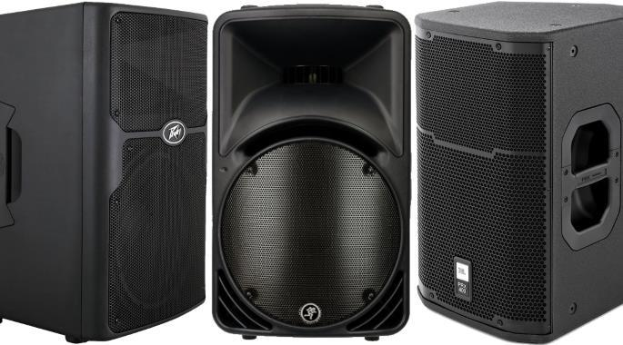 Passive Lautsprecher – Die besten passiven Lautsprecher zum Kaufen