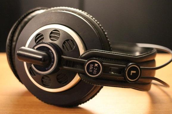Studio Headphones – The best monitor headphones