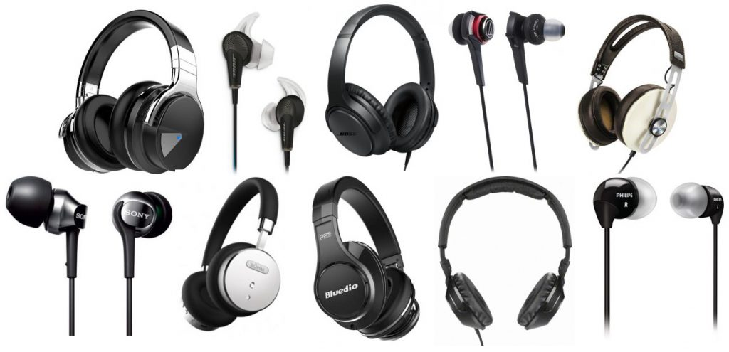 The best Headphones with microphone for pc