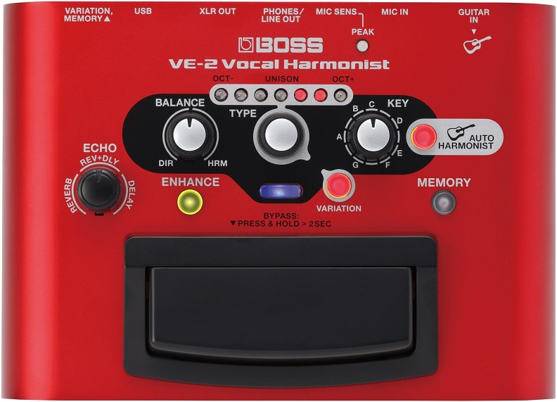 Multi Voice Effects: The best voice processors