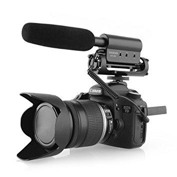 Il miglior microfono direzionale per videocamera DSLR