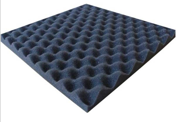 Pyramidal and ashlar sound-absorbing panels, which ones to buy?