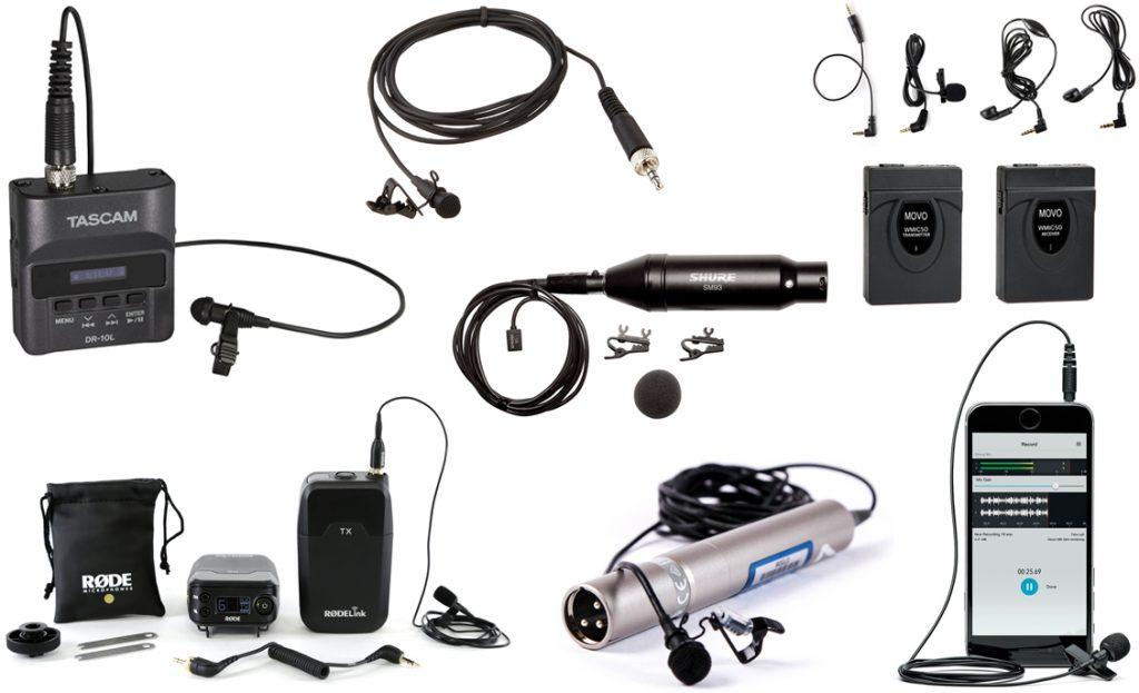 Microfono lavalier migliore, quale acquistare?
