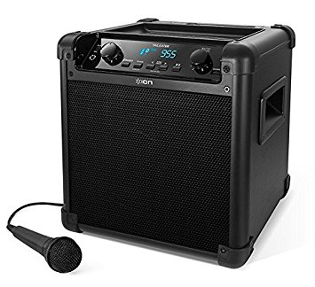 The best portable audio system, which one?