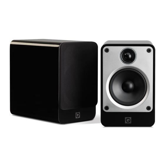 Hi-Fi-Lautsprecher: Die besten Hi-Fi-Lautsprecher