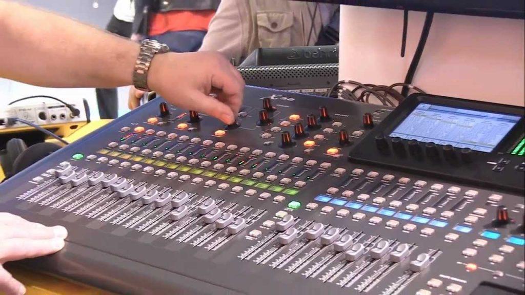 Migliore mixer behringer, quale acquistare?