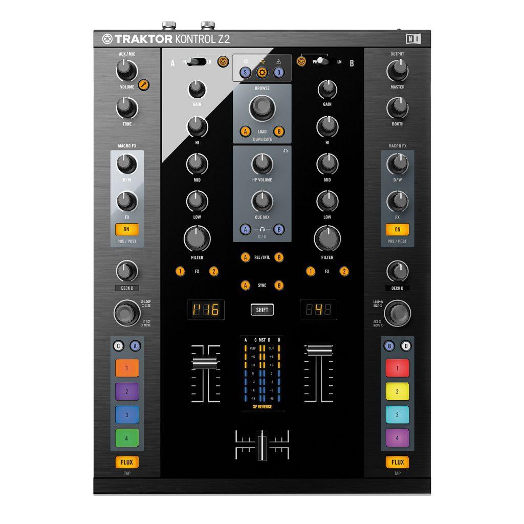 Best cheap 2 channel mixer for dj