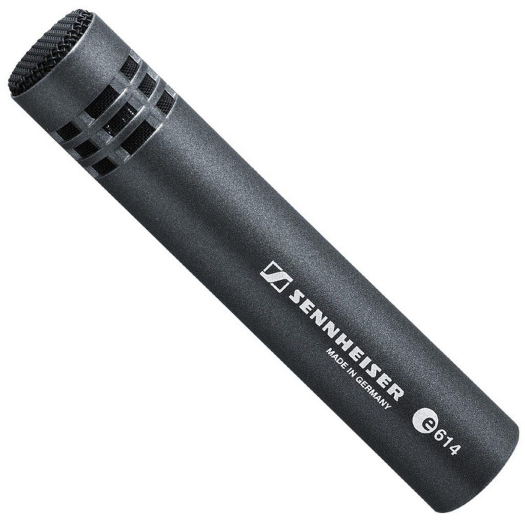 Sennheiser Mikrofon, hier sind 9 Modelle für jeden Bedarf