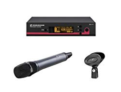 Best sennheiser wireless microphone, the 7 recommended models