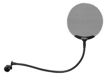 The best pop filters for studio microphones