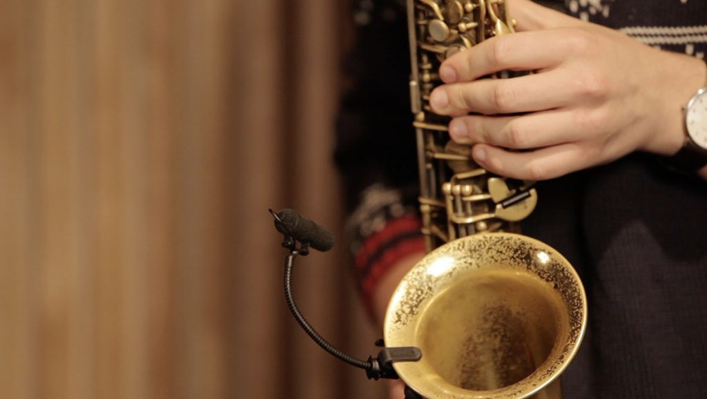 Best alto sax microphone, which one to buy?