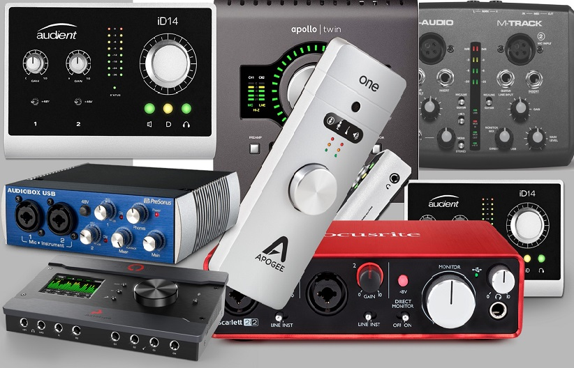 The best sound cards, prices and reviews