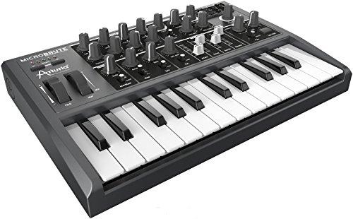 I migliori sintetizzatori musicali analogici e modulari