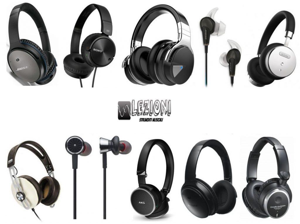 Best budget noise canceling headphones