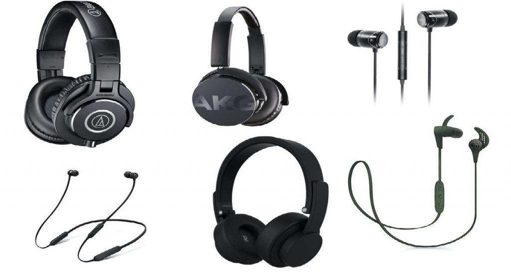 The best budget wireless headphones under 60 euros, prices and reviews