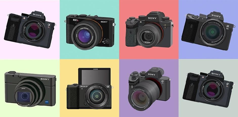 Le migliori videocamere sony, prezzi e consigli