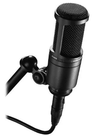 I migliori microfoni audio technica, prezzi e consigli