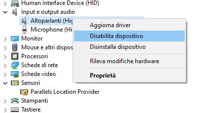 restart audio driver in Windows 10 pic2