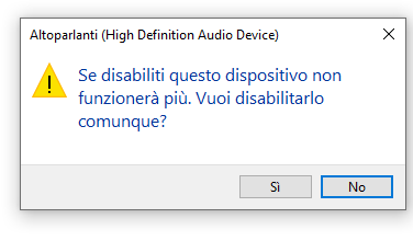 restart audio driver in Windows 10 pic3